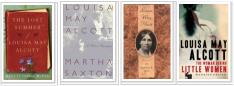 Modern biographical accounts of Louisa May Alcott