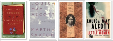 Modern biographical accounts of Louisa May Alcott