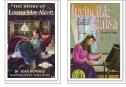 Biographies of Louisa May Alcott for children