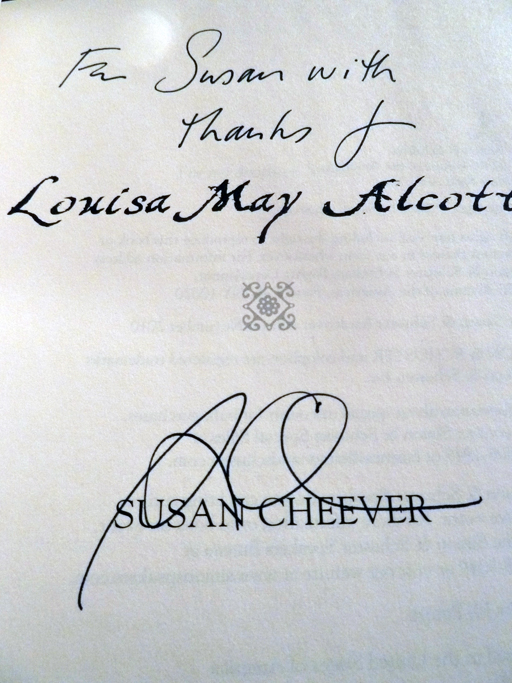 How to write autograph