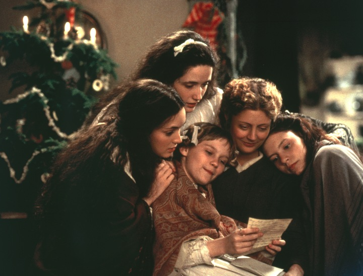 critical essays on little women
