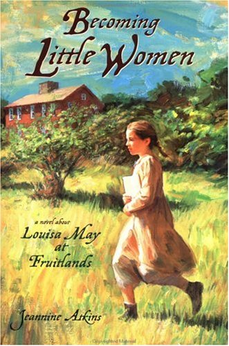 Mrs  Jensen s Book Reviews  Little Women  Louisa May Alcott The Silver Petticoat Review