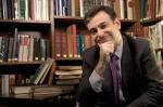Author John Matteson