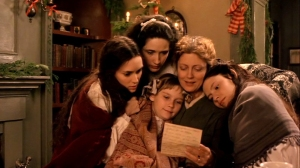 little women with marmee