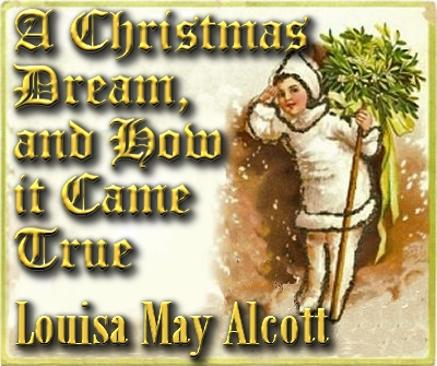 "Rewriting ""A Christmas Carol"" for children: ""A Christmas Dream and ..."