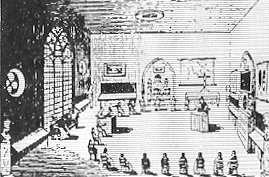 The Temple School