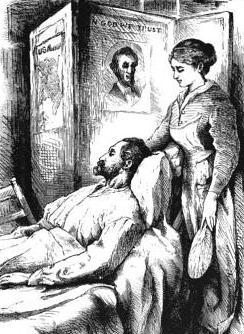 Literary Analysis Research Paper..Louisa May Alcott!?