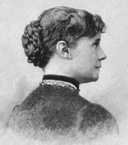 constance fenimore woolson picture