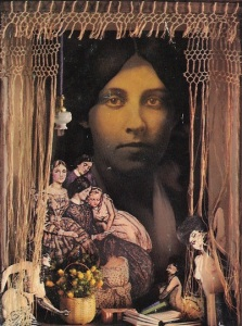 cover of Louisa May: A Modern Biography of Louisa May Alcott by Martha Saxon