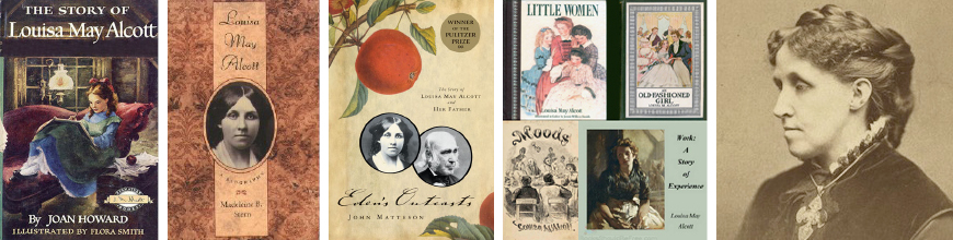essay on little women
