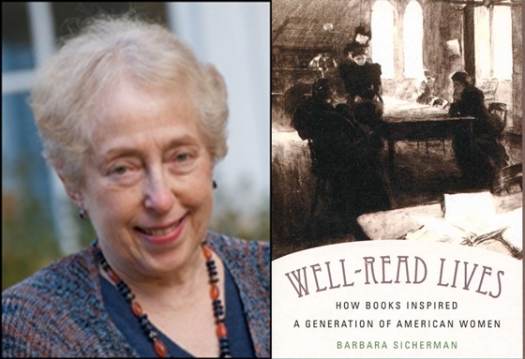 Barbara Sicherman Well-Read Lives