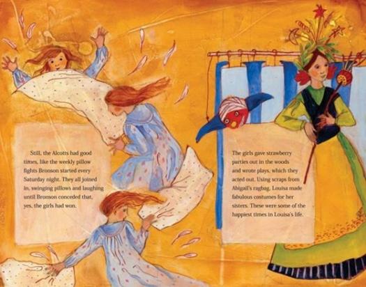 Louisa the Life of Louisa May Alcott2