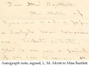 m the Bartlett Family Papers, 1816-1972, http://www.concordlibrary.org/scollect/Fin_Aids/Bartlett_fam_papers.html