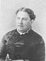 Emily Fairbanks Talbot, recipient of the letter, from http://www.homeoint.org/photo/t/talbotit.htm