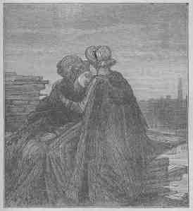 rachel rescues christie