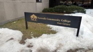 Norwalk Community Collegesign