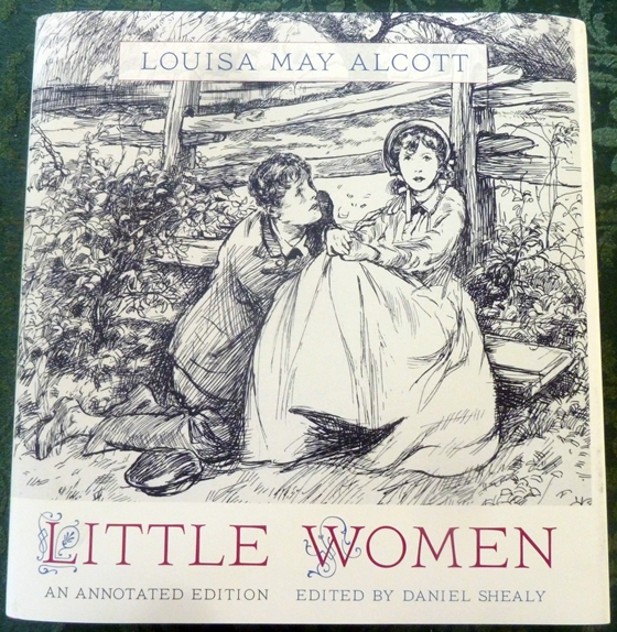 The Alcotts at Fruitlands  seen through the eyes of a    regular child     Book  Review  Little Women Next Door by Sheila Solomon Klass Jules  Book Reviews