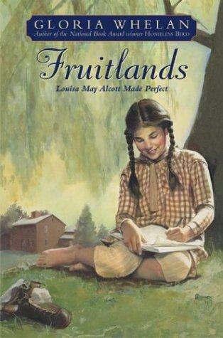 fruitlands louisa may alcott made perfect