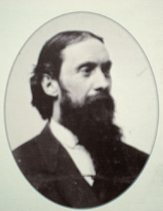 John Pratt, husband to Anna, father to Fred and John