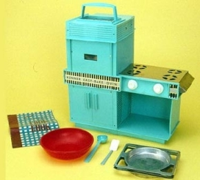 kenner easy-bake oven