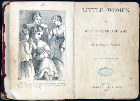 little women 1868