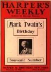 mark twain party