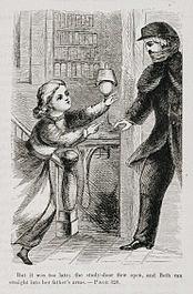 from Wikipedia on Abigail May Alcott Nieriker