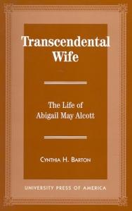 transcendental wife cynthia barton0001