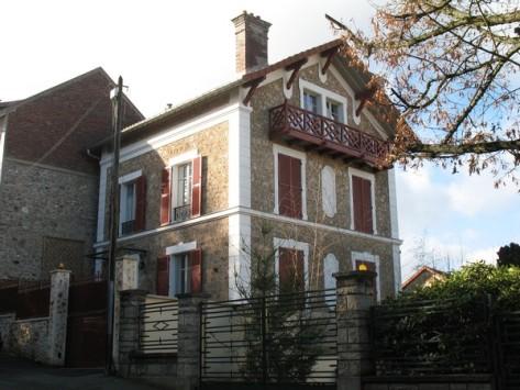 Maison de May Meudon