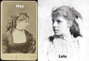 may and lulu