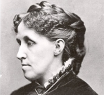 louisa may alcott for widget