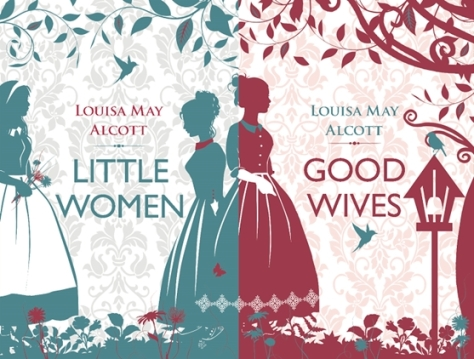 british little women good wives