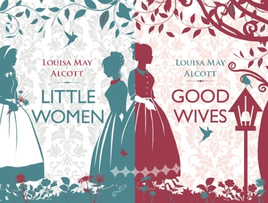 british little women good wives