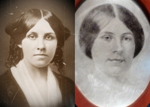 louisa and lizzie