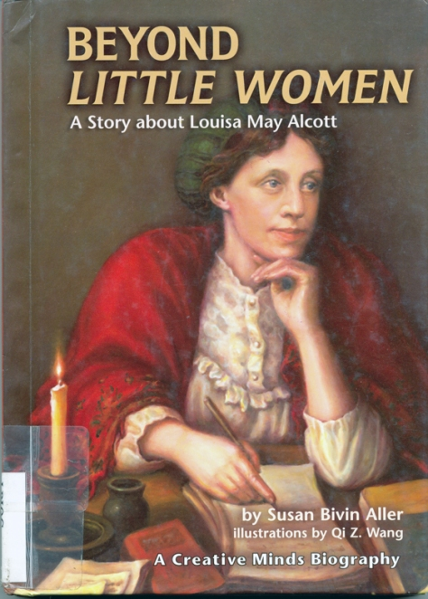 beyond little women by Susan Bivin Aller