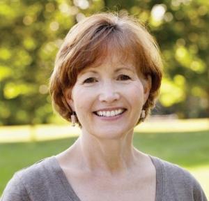 Heather Vogel Frederick