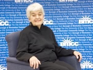 Sheila Solomon Klass www.bmcc.cuny.edu