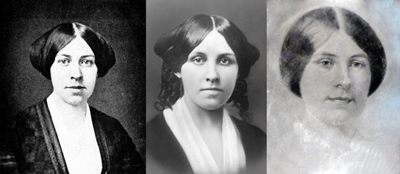 alcott sisters