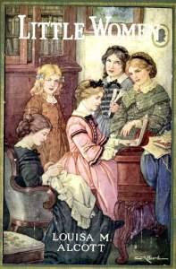 Little Women--2