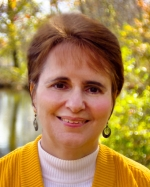 Susan Bailey, author of River of Grace FOR WEB