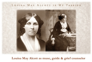 louisa may alcott as muse, guide and grief counselor-560