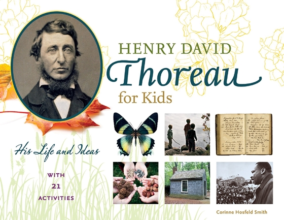 The life of henry david thoreau and his role in transcendentalism