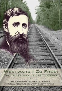 westward i go free