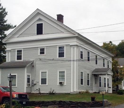 Dirt Cheap Apartments For Rent: Louisa May Alcott's Walpole