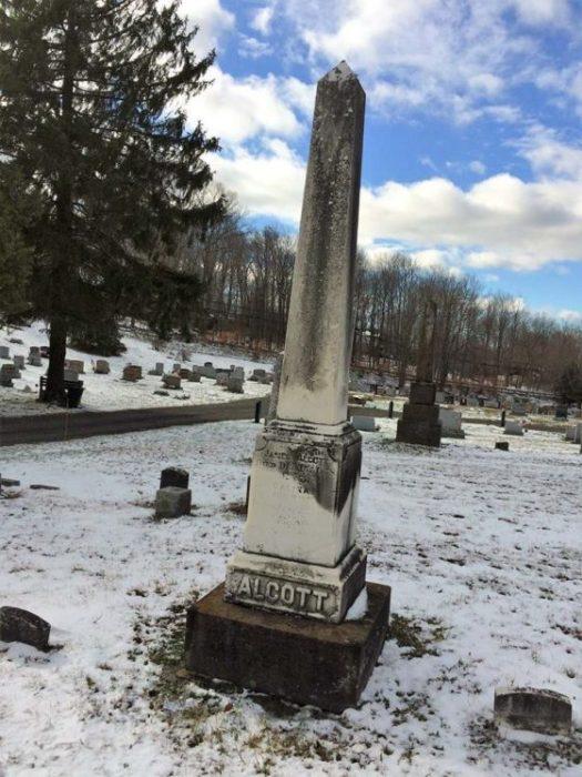 town-cemetery